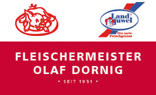 Logo von Dornig, Olaf, Fleischermeister