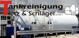 Tankreinigung Tietz & Partner