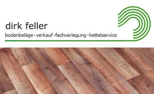 Feller GmbH - Fußbodenfachverlegung