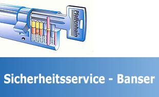 Bild zu Banser - Schlüsseldienst, Schlösser und Beschläge in Berlin