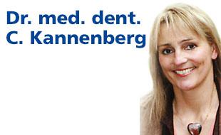 Logo von Kannenberg Christiane Dr. med. dent.