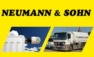 Neumann & Sohn GmbH Mineralöl- und Brennstoffhandel