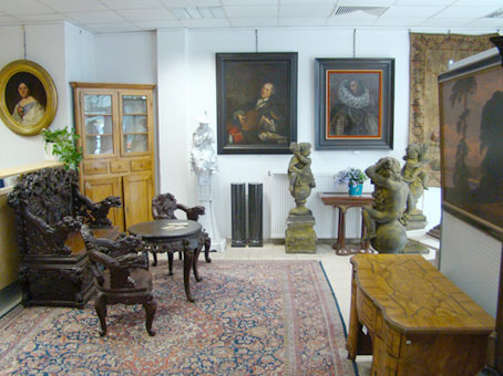 auktionshaus dannenberg gmbh co kg in berlin wilmersdorf mit adresse und telefonnummer. Black Bedroom Furniture Sets. Home Design Ideas