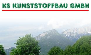 Logo von KS Kunststoffbau GmbH