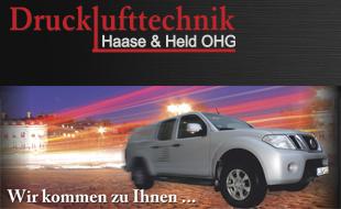 Drucklufttechnik Haase oHG