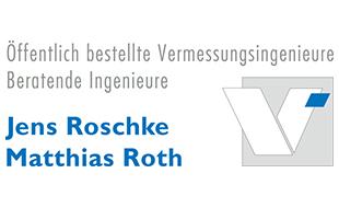Logo von Roschke + Roth Vermessungsbüro