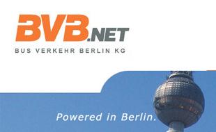 BVB Bus Verkehr Berlin KG