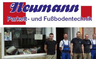 Neumann, Angela - Parkett u. Fußbodentechnik