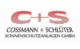 Cossmann & Schlüter Sonnenschutzanlagen GmbH
