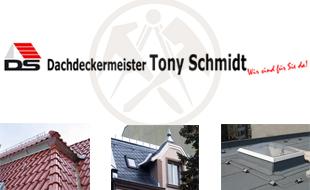 Schmidt, Tony - Dachdeckermeister