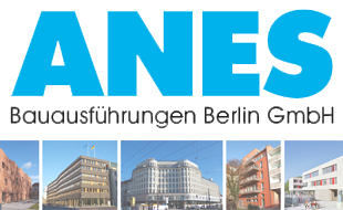 Bild zu ANES Bauausführungen Berlin GmbH in Berlin