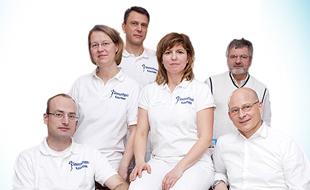 Bild zu Kampe, D., Dr., Valentin, A., Dipl.-Med., Richter, C.-M., Dr. u.a. in Berlin