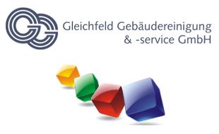 Logo von Gleichfeld Gebäudereinigung &  -service GmbH