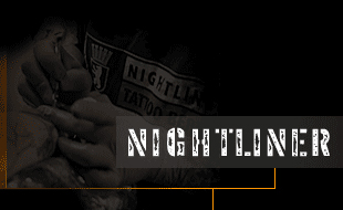 NIGHTLINER TATTOO