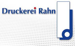 Druckerei Rahn GmbH