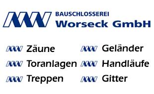 Bauschlosserei Worseck GmbH