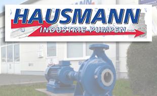 Logo von HAUSMANN Industrie - Pumpen GmbH