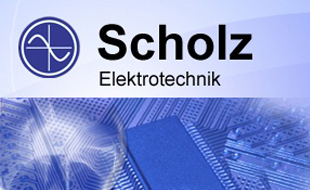 Logo von Scholz Elektrotechnik GmbH