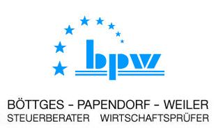 Logo von BÖTTGES-PAPENDORF-WEILER, Steuerberater Wirtschaftsprüfer PartG mbB