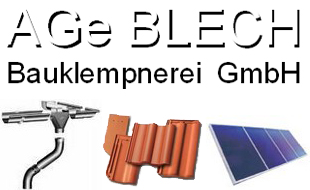 AGe Blech Bauklempnerei GmbH