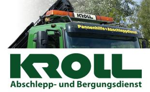 Kroll Abschlepp- und Transport GmbH