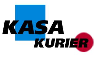 Logo von Kasa Kurier GmbH