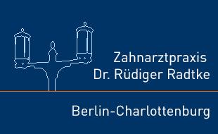 Radtke Rüdiger Dr. med. dent.