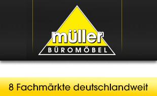 Logo von M & M Büromöbel Express GmbH