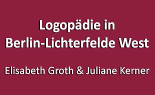 Logopädische Praxis Elisabeth Groth & Juliane Kerner