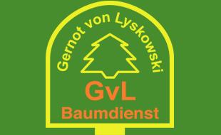 Logo von GvL-Baumdienst Gernot von Lyskowski
