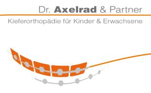 Axelrad, Benjamin, Dr.  & Partner