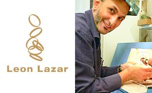 Logo von Leon Lazar Goldschmiede & Uhrmachermeister