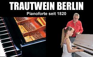 Richter, Trautwein Pianoforte Vertriebs GmbH