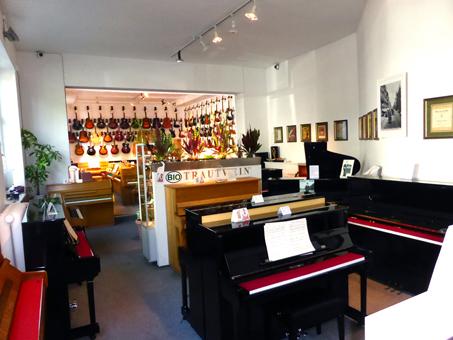 Bild 2 Richter, Trautwein Pianoforte Vertriebs GmbH in Berlin