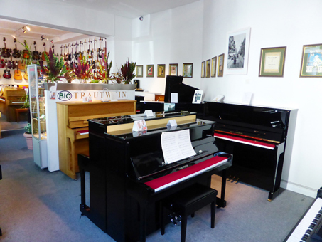 Bild 3 Richter, Trautwein Pianoforte Vertriebs GmbH in Berlin