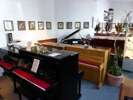 Bild 4 Richter, Trautwein Pianoforte Vertriebs GmbH in Berlin