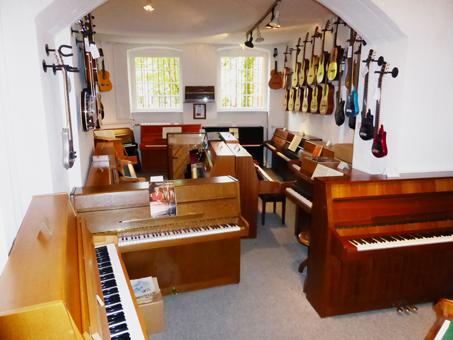 Bild 7 Richter, Trautwein Pianoforte Vertriebs GmbH in Berlin