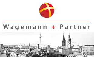 Logo von Wagemann + Partner