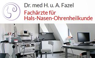 Logo von Fazel H. und A. Dr. med.