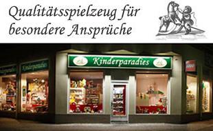 Kinderparadies Berlin Spielwaren GmbH