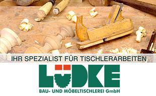 Lüdke Bau- und Möbeltischlerei GmbH