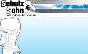 Schulz & Sohn, Inh. Holger Schulz