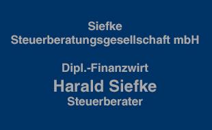 Siefke Steuerberatungsgesellschaft mbH