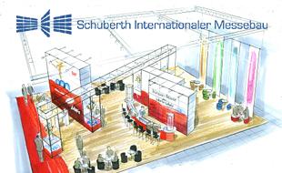 Bild zu Schuberth Internationaler Messebau in Berlin