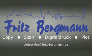 Bergmann Reprografie GmbH & Co. KG