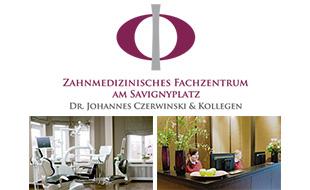 Bild zu Czerwinski Johannes Dr. in Berlin