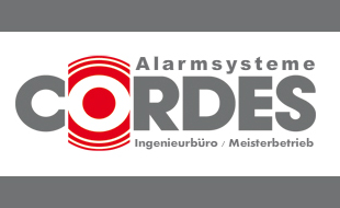 Cordes Alarmsysteme Ingenieurbüro GmbH
