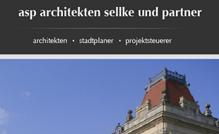asp architekten sellke und partner