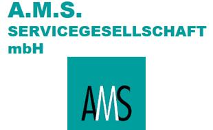 Logo von A.M.S. Servicegesellschaft mbH