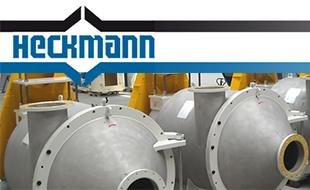 HECKMANN GmbH & Co. KG Stahl- und Metallbau